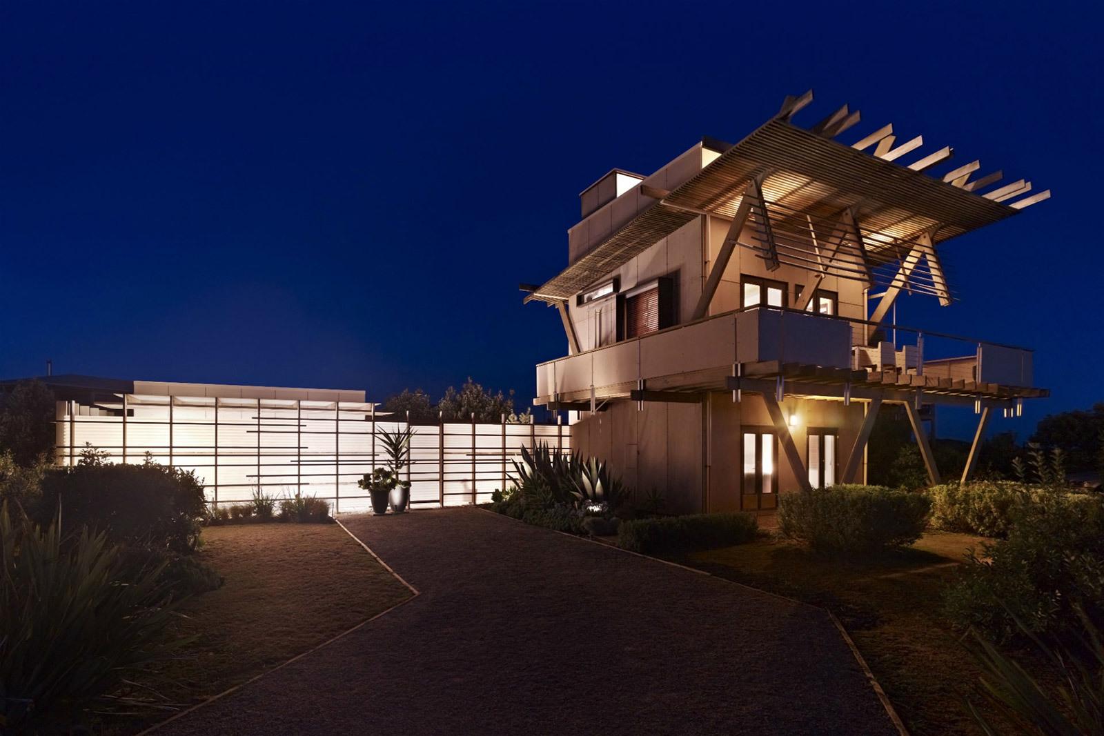 Surf Beach House Addition