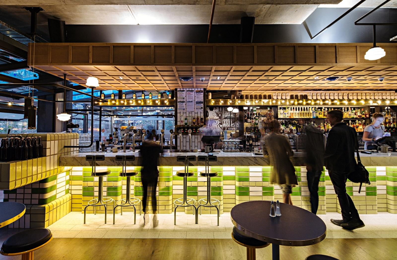 Hop Haus Bier Bar