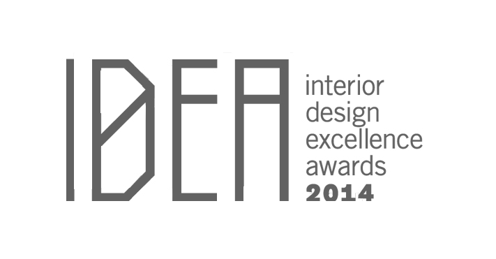 2014 Interior Design Excellence Awards